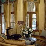 2 Story Window Treatment